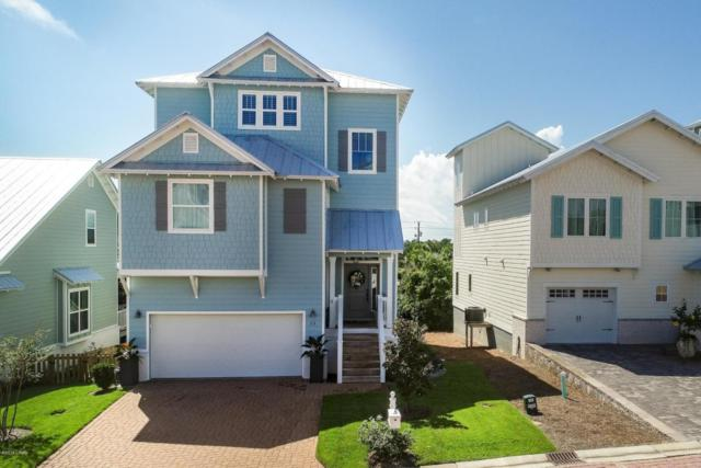 20 Inlet Cove, Inlet Beach, FL 32461 (MLS #677178) :: Counts Real Estate Group