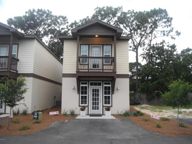 2233 Brooke Street, Panama City Beach, FL 32407 (MLS #677180) :: Counts Real Estate Group