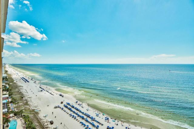 15817 Front Beach Road 2-2006, Panama City Beach, FL 32413 (MLS #677193) :: The Prouse House | Beachy Beach Real Estate