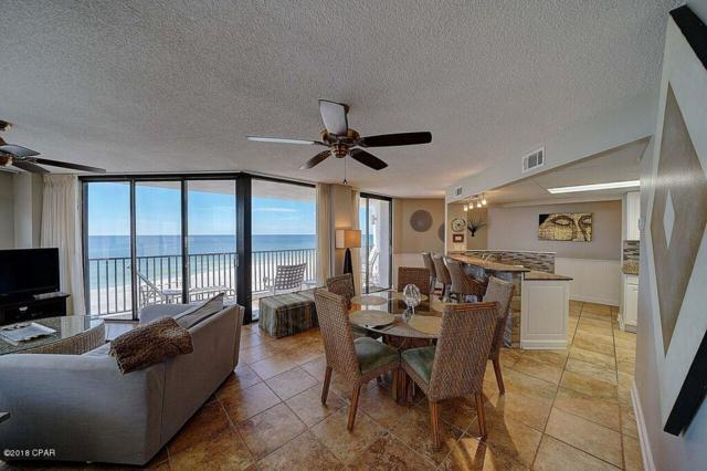 17155 Front Beach Road E306, Panama City Beach, FL 32413 (MLS #677232) :: ResortQuest Real Estate