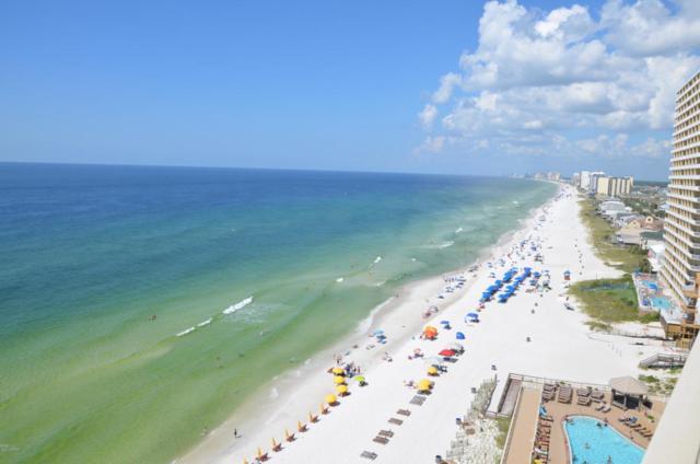 5004 Thomas Drive #1203, Panama City Beach, FL 32408 (MLS #677255) :: Counts Real Estate Group