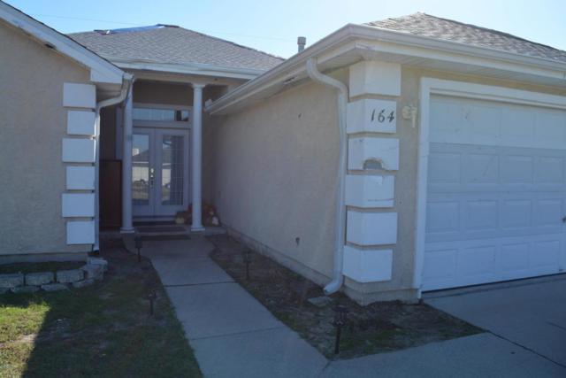 164 Byrd Drive, Callaway, FL 32404 (MLS #677268) :: ResortQuest Real Estate