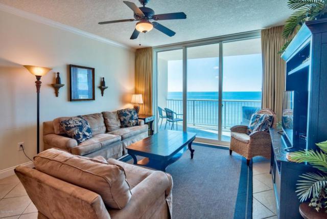 17281 Front Beach Road #802, Panama City Beach, FL 32413 (MLS #677282) :: ResortQuest Real Estate