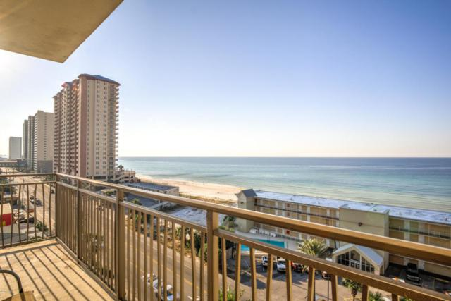 15100 Front Beach Road 735/37, Panama City Beach, FL 32413 (MLS #677299) :: Counts Real Estate Group