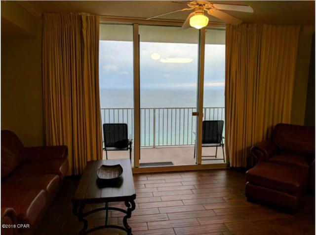 16819 Front Beach Road #2114, Panama City Beach, FL 32413 (MLS #677314) :: Coast Properties