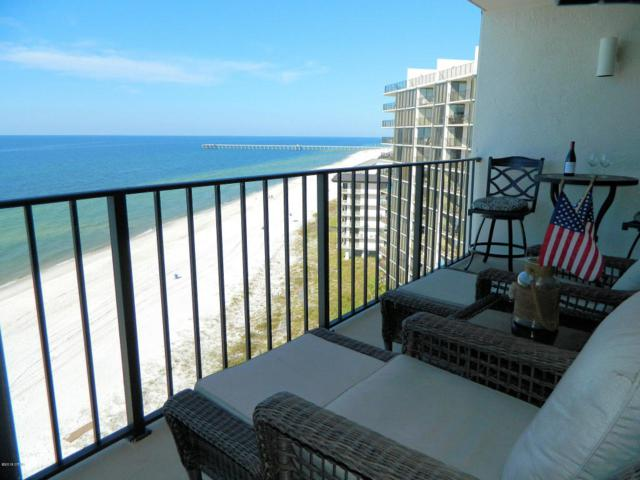 11619 Front Beach Road #1002, Panama City Beach, FL 32407 (MLS #677325) :: Coast Properties