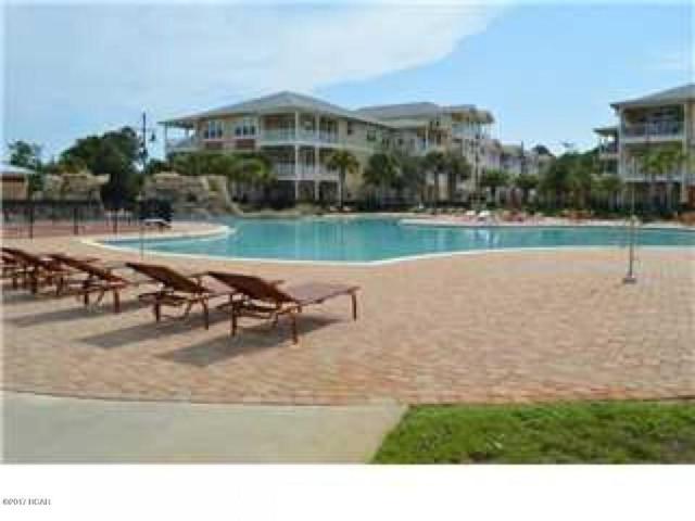 8700 Front Beach Road #4311, Panama City Beach, FL 32407 (MLS #677349) :: Keller Williams Realty Emerald Coast