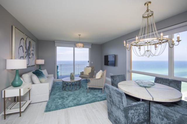 17729 Front Beach Road 1801E, Panama City Beach, FL 32413 (MLS #677350) :: ResortQuest Real Estate