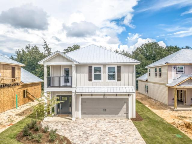 509 Emerald Coast Dr Drive, Panama City, FL 32404 (MLS #677358) :: Counts Real Estate Group