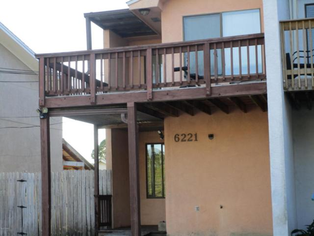6221 S Lagoon Drive, Panama City Beach, FL 32408 (MLS #677362) :: Counts Real Estate Group