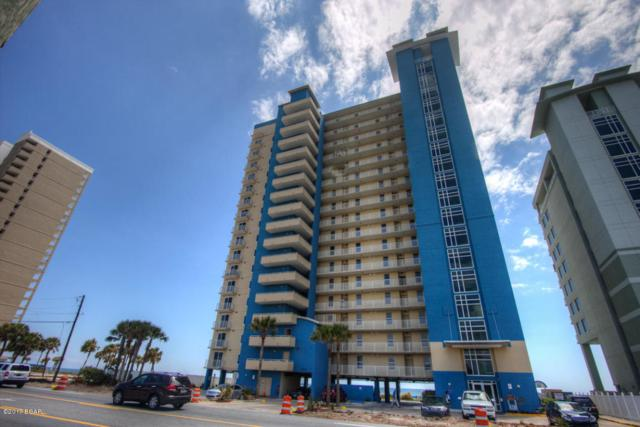 10713 Front Beach 601 Road #601, Panama City Beach, FL 32407 (MLS #677366) :: Counts Real Estate Group