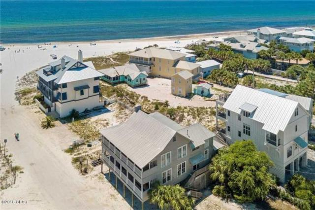 10 Hotz Avenue, Santa Rosa Beach, FL 32459 (MLS #677402) :: Luxury Properties Real Estate
