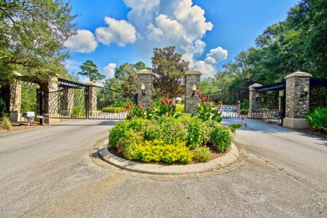 143 Lake Merial Shores Drive, Southport, FL 32409 (MLS #677443) :: ResortQuest Real Estate