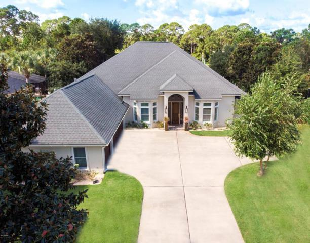109 Golf Drive, Panama City Beach, FL 32408 (MLS #677445) :: ResortQuest Real Estate