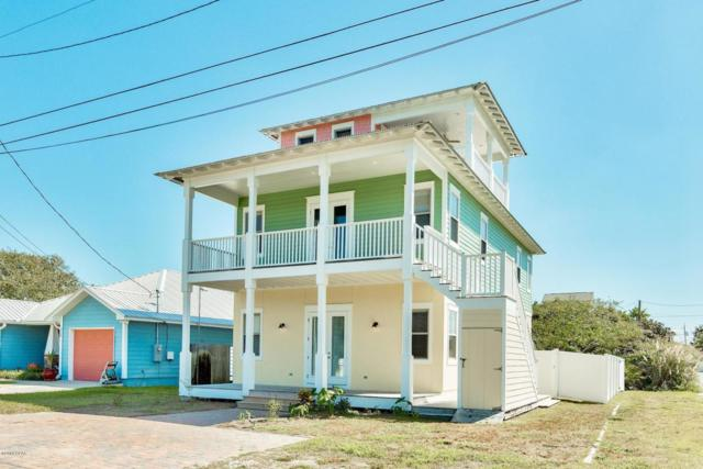 316 Petrel Street, Panama City Beach, FL 32413 (MLS #677461) :: ResortQuest Real Estate