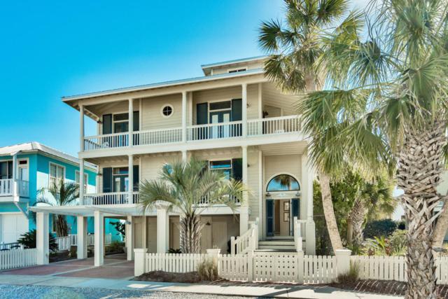 360 Beachside Drive, Panama City Beach, FL 32413 (MLS #677480) :: Berkshire Hathaway HomeServices Beach Properties of Florida