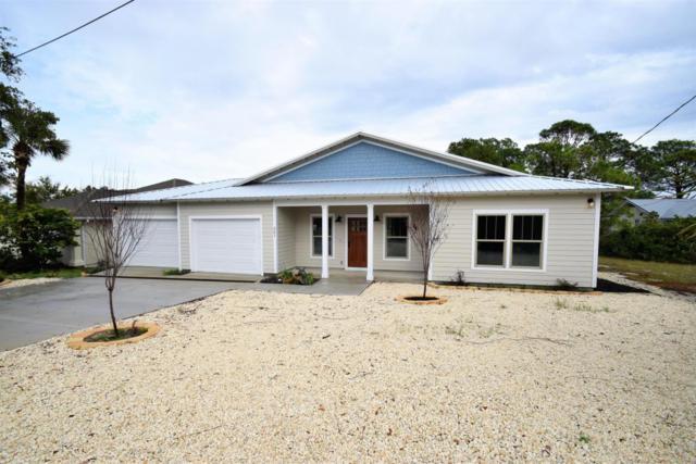261 Lullwater, Panama City Beach, FL 32413 (MLS #677503) :: ResortQuest Real Estate