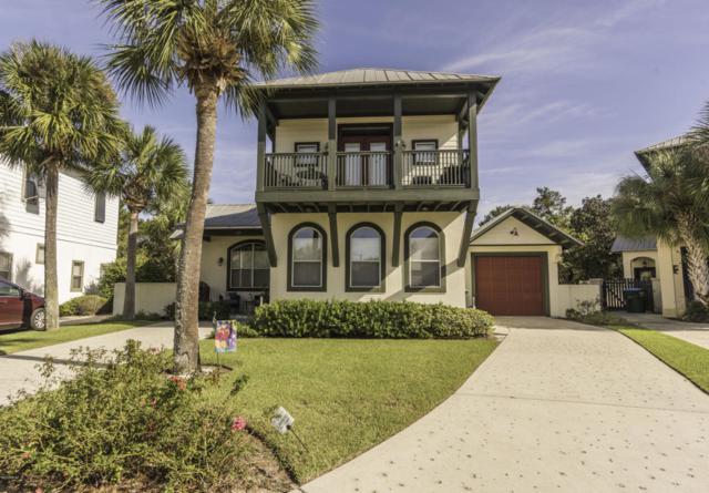 111 Island Cove Court, Panama City Beach, FL 32413 (MLS #677517) :: Counts Real Estate Group