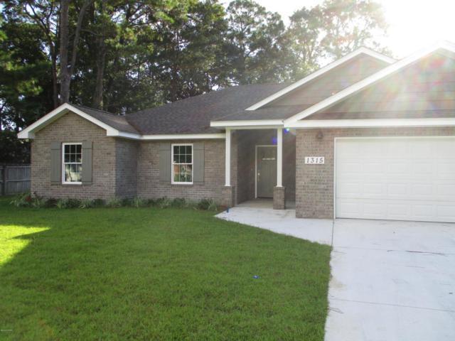 1315 Kentucky Avenue, Lynn Haven, FL 32444 (MLS #677526) :: Counts Real Estate Group