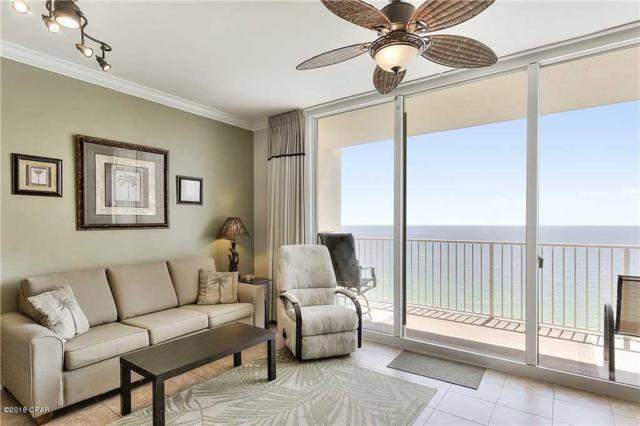16819 Front Beach Road #1710, Panama City Beach, FL 32413 (MLS #677530) :: Coast Properties