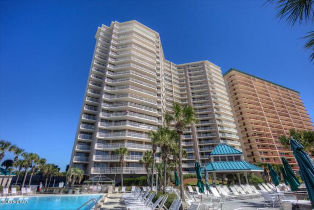 7205 Thomas Drive E-1603, Panama City Beach, FL 32408 (MLS #677539) :: Counts Real Estate Group