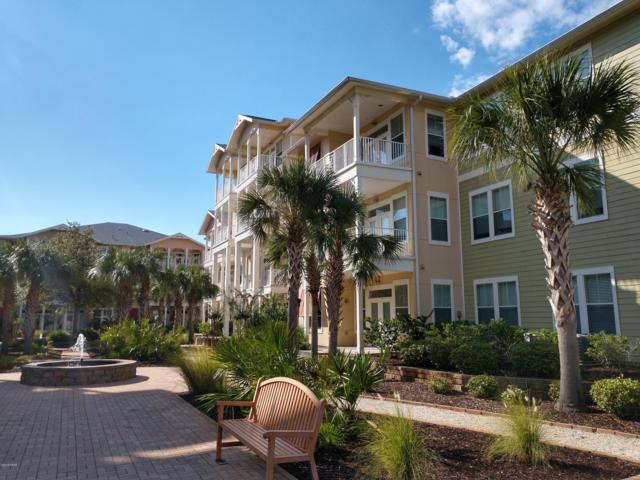 8700 Front Beach Road #1116, Panama City Beach, FL 32407 (MLS #677559) :: Keller Williams Realty Emerald Coast