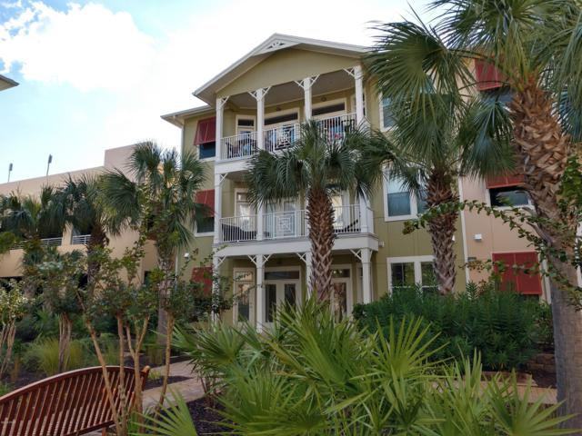 8700 Front Beach Road #1102, Panama City Beach, FL 32407 (MLS #677560) :: Coast Properties