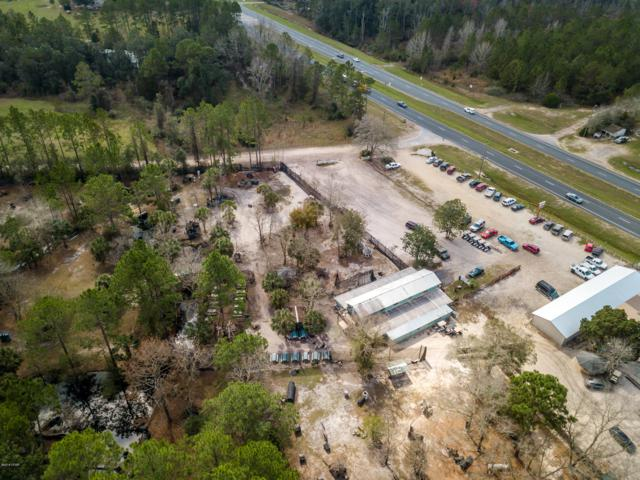 415-B Annie Lee Brock Road, Southport, FL 32409 (MLS #677564) :: Scenic Sotheby's International Realty