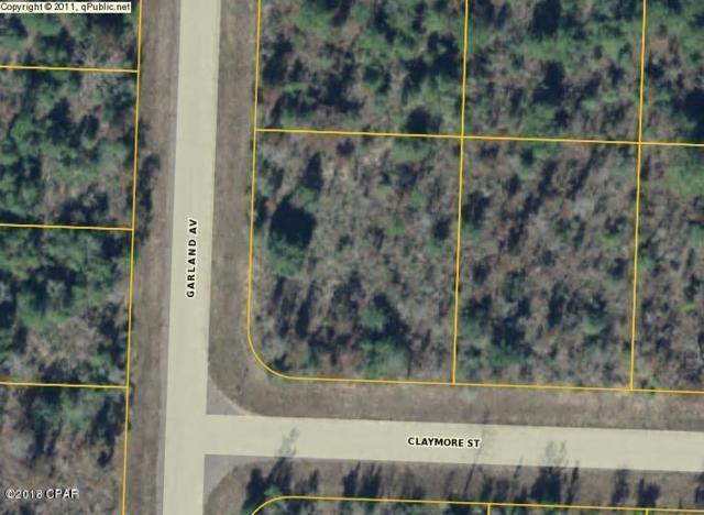00 Claymore Street, Chipley, FL 32428 (MLS #677577) :: Keller Williams Realty Emerald Coast