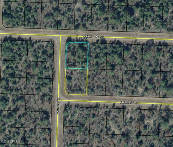00 Courtland Street, Chipley, FL 32428 (MLS #677578) :: Counts Real Estate Group