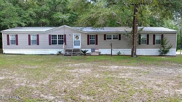 2962 Cricket Lane, Bonifay, FL 32425 (MLS #677580) :: The Prouse House | Beachy Beach Real Estate