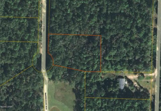 0000 Mildred Lane, Marianna, FL 32448 (MLS #677581) :: Counts Real Estate Group