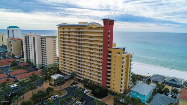 6627 Thomas Drive #701, Panama City Beach, FL 32408 (MLS #677621) :: Counts Real Estate Group