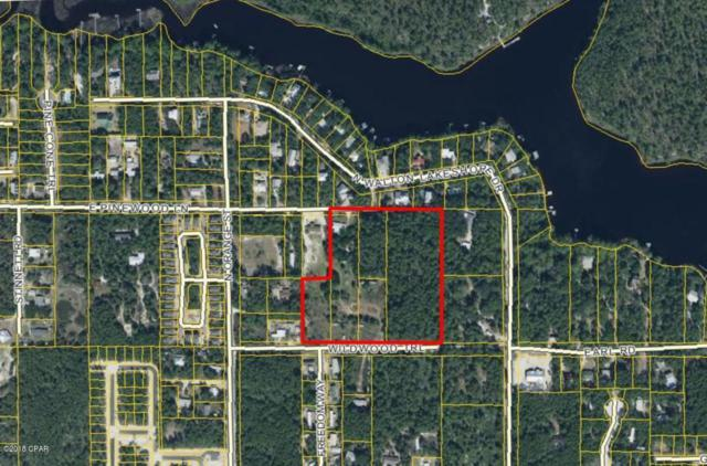 348 E Pinewood, Inlet Beach, FL 32461 (MLS #677629) :: Counts Real Estate Group