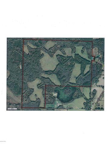 2601 Motley Lane, Bonifay, FL 32425 (MLS #677637) :: The Prouse House   Beachy Beach Real Estate