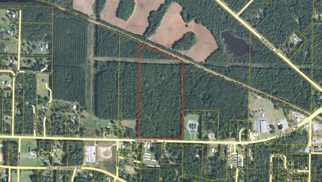 XXX Highway 90, Marianna, FL 32446 (MLS #677652) :: Keller Williams Emerald Coast