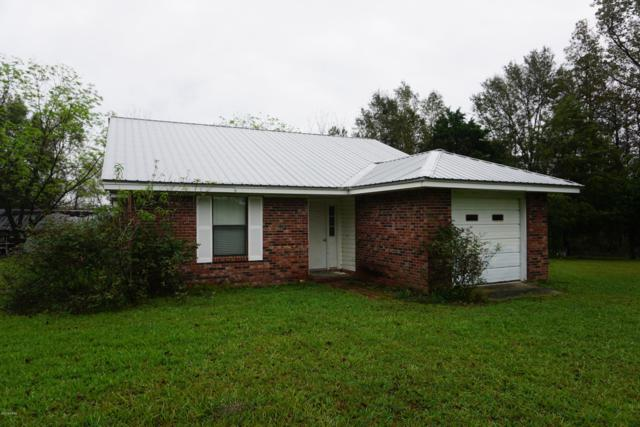 1509 Highway 177 Highway, Bonifay, FL 32425 (MLS #677653) :: The Prouse House | Beachy Beach Real Estate