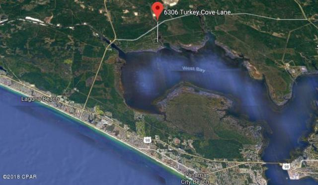 6306 Turkey Cove Lane, Panama City Beach, FL 32413 (MLS #677657) :: Counts Real Estate Group