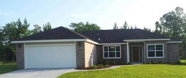 7311 Rachel Way, Panama City, FL 32404 (MLS #677661) :: ResortQuest Real Estate