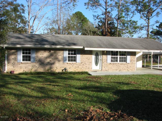 855 Earl Street, Chipley, FL 32428 (MLS #677679) :: Keller Williams Emerald Coast