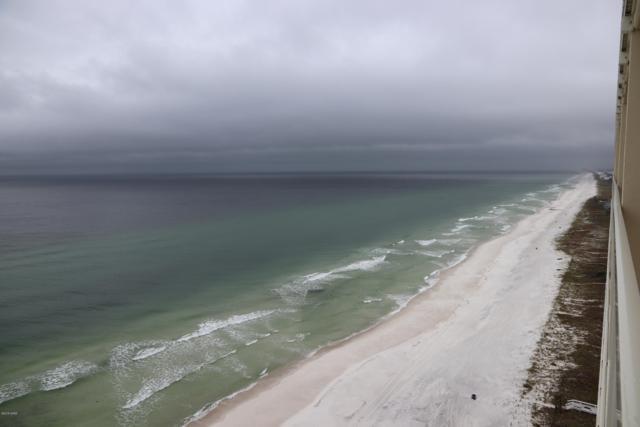 17757 Front Beach Road #1602, Panama City Beach, FL 32413 (MLS #677680) :: Coast Properties