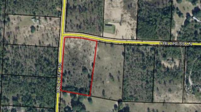 00 Radcliff Circle, Chipley, FL 32428 (MLS #677696) :: Counts Real Estate Group