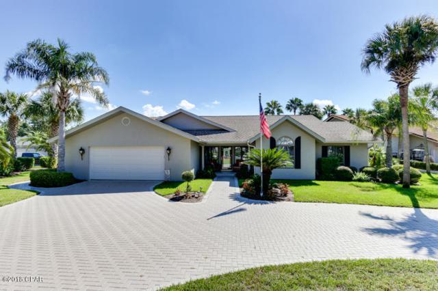 319 Wahoo Road, Panama City Beach, FL 32408 (MLS #677697) :: The Prouse House | Beachy Beach Real Estate