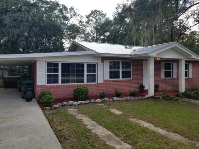 912 Illinois Avenue, Lynn Haven, FL 32444 (MLS #677699) :: The Prouse House | Beachy Beach Real Estate