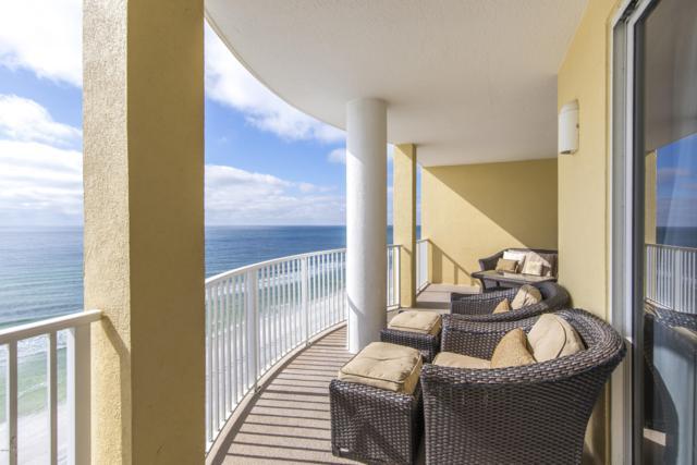 10611 Front Beach Road #1402, Panama City Beach, FL 32407 (MLS #677704) :: Keller Williams Emerald Coast