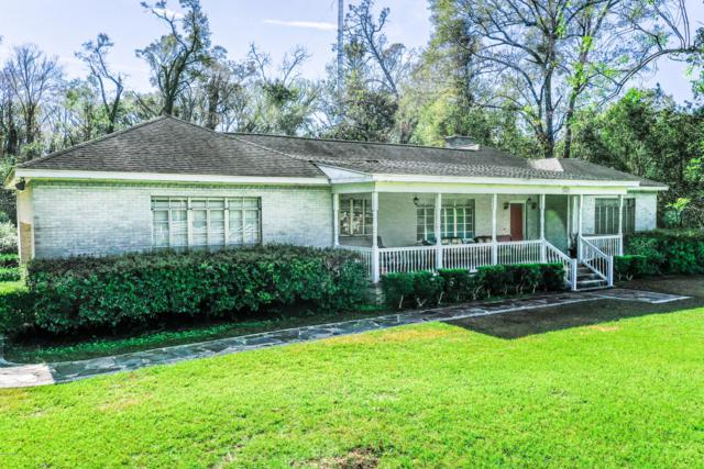 1071 8th Avenue, Graceville, FL 32440 (MLS #677712) :: Keller Williams Realty Emerald Coast