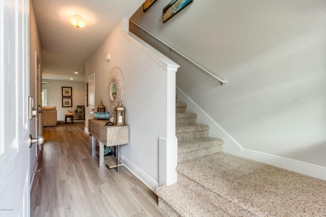 100 Cascade Falls Lane Lot 95, Panama City Beach, FL 32407 (MLS #677722) :: ResortQuest Real Estate