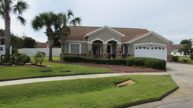 109 Loblolly Court, Panama City Beach, FL 32413 (MLS #677744) :: Counts Real Estate on 30A
