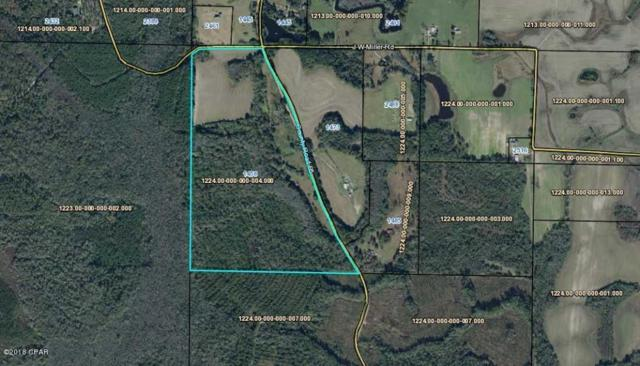 1458 County Road 65 Road, Bonifay, FL 32425 (MLS #677749) :: Counts Real Estate Group