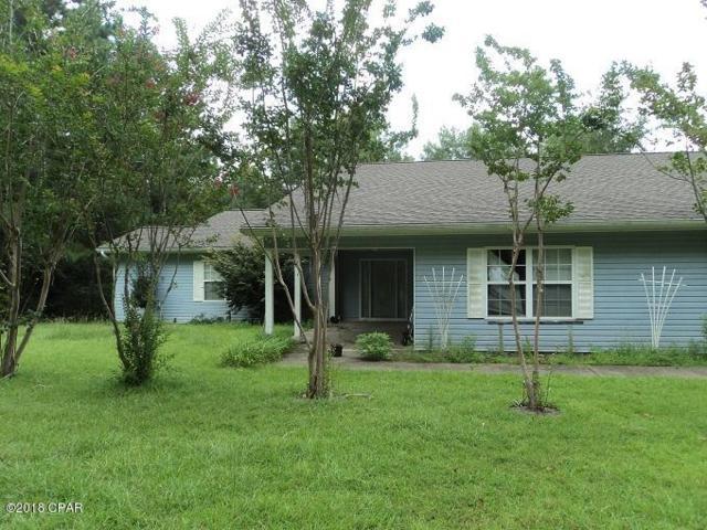 3567 Hwy 79, Vernon, FL 32462 (MLS #677751) :: Berkshire Hathaway HomeServices Beach Properties of Florida